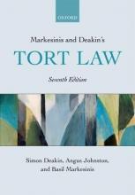 Deakin, Sir Basil Markesinis and Deakin`s Tort Law