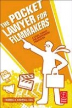 Crowell, Thomas A. The Pocket Lawyer for Filmmakers