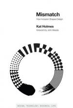 Kat (Founder, Kat Holmes Design) Holmes Mismatch