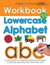 Priddy, Roger Lowercase Alphabet