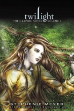 Meyer, Stephenie Twilight the Graphic Novel 1