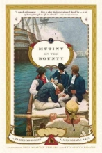Nordhoff, Charles Hall Mutiny on the Bounty