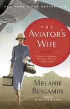 Benjamin, Melanie The Aviator`s Wife