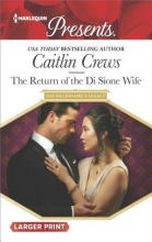 Crews, Caitlin The Return of the Di Sione Wife