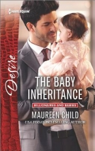 Child, Maureen The Baby Inheritance