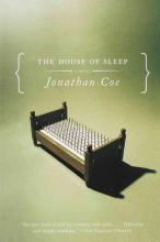 Coe, Jonathan The House of Sleep