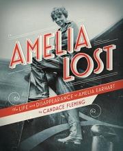 Fleming, Candace Amelia Lost