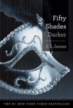 James, E. L. Fifty Shades Darker