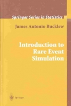 James Bucklew Introduction to Rare Event Simulation