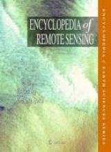 Njoku, Eni G. Encyclopedia of Remote Sensing