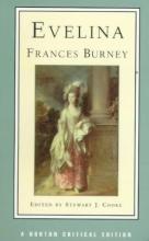 Burney, Frances Evelina