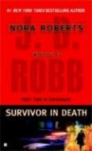 Robb, J. D. Survivor in Death
