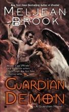 Brook, Meljean Guardian Demon