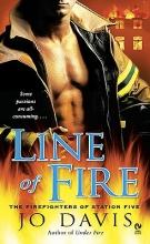 Davis, Jo Line of Fire