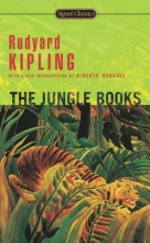 Kipling, Rudyard The Jungle Books