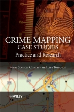 Chainey, Spencer Crime Mapping Case Studies