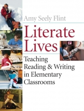 Amy Seely Flint Literate Lives