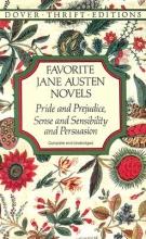 Austen, Jane Favorite Jane Austen Novels