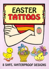 Stillerman, Robbie Easter Tattoos [With Tattoos]