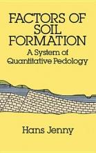 Jenny, Hans Factors of Soil Formation