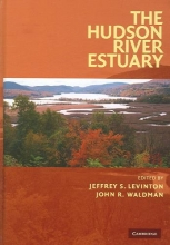Levinton, Jeffrey S. The Hudson River Estuary