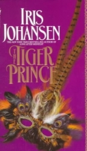 Johansen, Iris The Tiger Prince