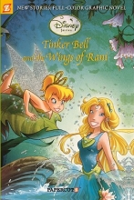 Radice, Teresa Tinker Bell and the Wings of Rani