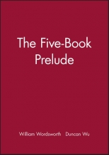 Wordsworth, William The Five-Book Prelude