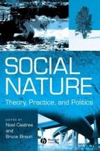 Castree, Noel Social Nature