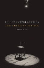 Leo, RA Police Interrogation and American Justice