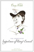 Wilde, Oscar Annotated Importance of Being Earnest
