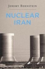 Jeremy Bernstein Nuclear Iran