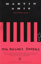 Amis, Martin The Rachel Papers