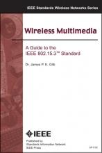 Gilb, James P. K. Wireless Multimedia