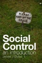 Chriss, James Social Control