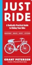 Petersen, Grant Just Ride