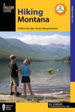 Schneider, Bill,   Schneider, Russ Falcon Guide Hiking Montana