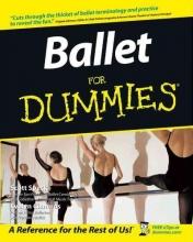 Speck, Scott Ballet For Dummies