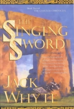 Whyte, Jack The Singing Sword