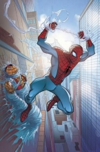 Fialkov, Joshua Hale Amazing Spider-Man