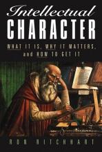 Ron Ritchhart Intellectual Character
