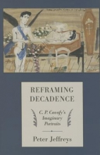 Jeffreys, Peter Reframing Decadence