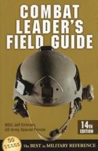 Kirkham, Jeff Combat Leader`s Field Guide