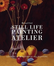 Friel, Michael Still Life Painting Atelier