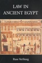 Versteeg, Russ Law in Ancient Egypt