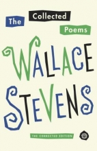 Stevens, Wallace The Collected Poems