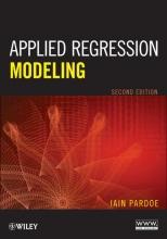 Iain Pardoe Applied Regression Modeling