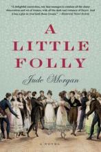 Morgan, Jude A Little Folly