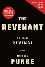 Punke, Michael The Revenant