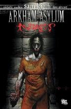 Kieth, Sam Arkham Asylum